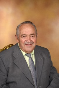2013 - Hermenegildo Carrión Castellanos